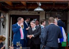 Guests love having a nice refreshing drink after the ceremony at the Butler's Rest! Wedding Spot, Post Wedding, Small Intimate Wedding, In The Heart, Butler, Ireland, Rest, Bar, Drink