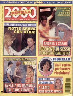 Novella 2000 n. 25 del 1994