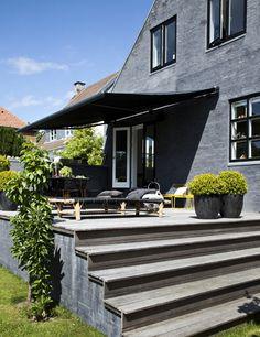 Inspiration til din terrasse