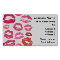 >>>Coupon Code          Twelve Lipstick Lips Business Card Templates           Twelve Lipstick Lips Business Card Templates lowest price for you. In addition you can compare price with another store and read helpful reviews. BuyReview          Twelve Lipstick Lips Business Card Templates Re...Cleck Hot Deals >>> http://www.zazzle.com/twelve_lipstick_lips_business_card_templates-240519665858229250?rf=238627982471231924&zbar=1&tc=terrest