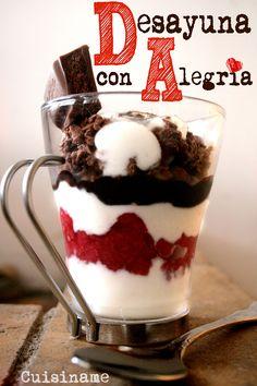 desayuno romantico, desayunos originales, desayuno, chocolate, dulces y postres, muesli, recetas originales, recetas de cocina, blog cocina,...