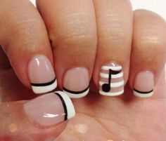 20 Instagram Nail Designs For Short Nails