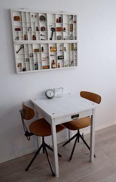Keittiön pikkupöytä