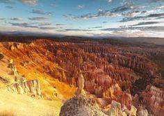 69 lugares que visitar antes de morir parque nacional de bryce canyon