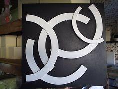 esculturas em mdf - Pesquisa do Google