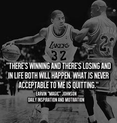 Basketball quote-2013 we never gave up 2nd place was amazing after 6 games straight.
