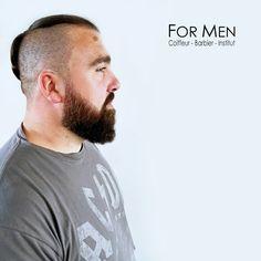 L'équipe de FOR MEN vous invite à l'évasion et au bien être dans un cadre masculin et chaleureux.