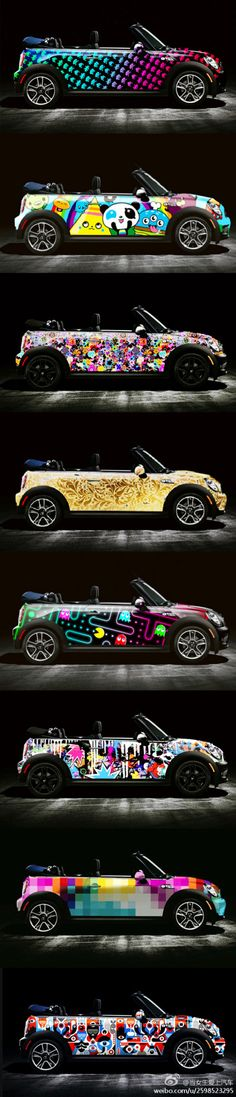 Cabriolet Mini Cooper new design ❤ App for MINI ★ Mini Cooper Warning Lights guide, now in App Store https://itunes.apple.com/us/app/mini-cooper-indicators-warning/id923853769?ls=1&mt=8