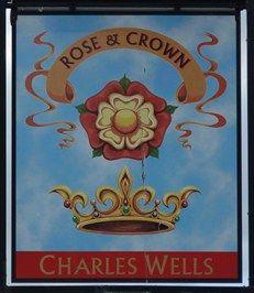 Rose and Crown - Ridgmont Road, Ridgmont, Bedfordshire, UK.