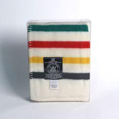 HBC Baby Blanket, Drake General Store