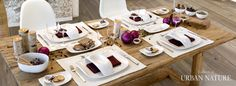 Discover White Christmas Tablescapes: Villeroy & Boch
