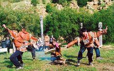 Коренные народы и жители Камчатки | Kamchatkaland - туры на Камчатку