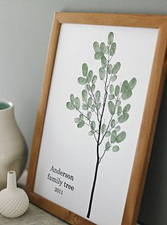 This would be a cute mothers day gift and could easily be diy :)