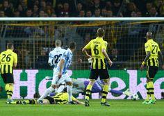 Ghi 2 bàn ở phút bù giờ, Dortmund vượt ải Malaga đầy nghẹt thở - Tin Nhanh Trong Ngày, Tin Tức Trong Ngày, Tin 24h, News day, Tin bóng đá, Tin xã hội, Tin thể thao