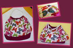 butterfly summer bag :)