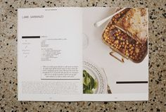 MASH - PURVEYORS OF THE FINE - ART DIRECTION & DESIGN - Chef's Special #69
