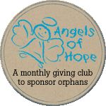 Food For The Poor | Angels of Hope