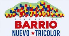 Gran Misión Barrio Nuevo Barrio Tricolor contará con un programa televisivo los sábados a las 6 pm por VTV | La Radio del Sur