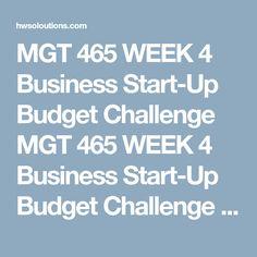 MGT WEEK Business Plan Practice MGT WEEK Business Plan - Scoreorg business plan template