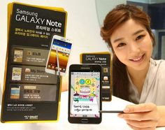 Samsung to debut Galaxy Note 2 at IFA in August, Jelly Bean and 13MP camera on board