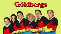 The Goldberg's