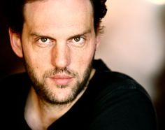 Silas Weir Mitchell from Grimm. Monroe is the BEST character on the show.