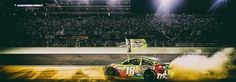 There's only one venue where you can witness THREE NASCAR Championships in one weekend: Homestead-Miami Speedway. Become a 3-Day Champion and receive reserved parking, an exclusive entrance, and access to celebrate with the new champions on the track  http://sumo.ly/oS0W
