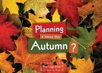 E0087 - planning a move this autumn? Browse through hundreds of Letting Agent design templates! by @estateagentleaflets  #estateagentleaflets #autumn #designs #2016  Visit our website for more information!