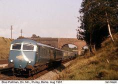 Bristol Pullman, Aug 1961 | nashphoto | Flickr