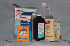 DIY Laundry:  How to be clean and healthy https://raising6kids.wordpress.com/2013/03/29/a-diy-laundry-room-how/