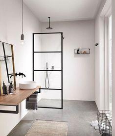 Awesome Scandinavian Bathroom Ideas (42)