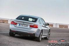 bmw 4 gran coupe 3 700x466 BMW Série 4 Gran Coupé: Surgem novas imagens oficiais do modelo