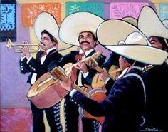 Fiesta Mariachi - Rick Kersten