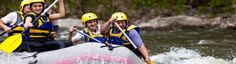 Get Best Rishikesh River Rafting Services - G-5 adventure provides excellent rafting services for all global reach clients.