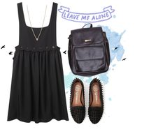 """Sin título #129"" by tropicalkids ❤ liked on Polyvore"