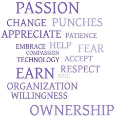 Top 10 attributes of a successful Pitsco teacher #PitscoModules