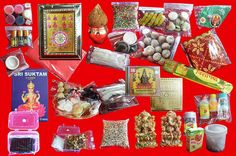 Happy to share that I am ordering my Laxmi Puja Kit (religious items) from the ibhakti store  http://www.ibhakti.com/temple/store/