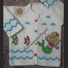 Bebek ceketi