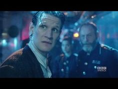 Doctor Who: Cold War: Promo --  -- http://wtch.it/Yh6yP