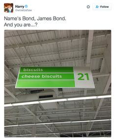 James Bond's accomplice: | 26 Pictures That Are So, So Dumb But So, So Funny