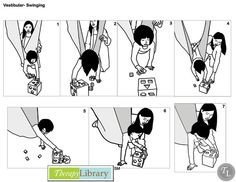 Providing Vestibular Stimulation to Children