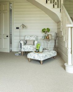 Rolling Hills is a 100% #wool berberloop available in two contemporary, textured designs & 18 colour variations. #NationalWoolWeek #carpet