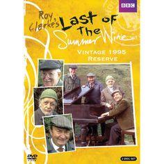 Last Summer Wine 1995-Reserve DVD The world's longest-running sitcom returns with more antics from everyone's favorite geriatrics!
