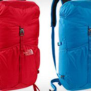 North Face light weight sack