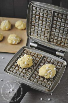 Gaufres liegeoises – Amuses bouche Gaufres liegeoises – Amuses bouche,Anne Sophie Gaufres liegeoises Plus Related posts:Items similar to Rocking Bench / Wood Rocking Chair / Log Rocking Chair / Rustic Cabin Decor / Cabin. Cooking Chef, Cooking Time, Cooking Recipes, Breakfast Recipes, Dessert Recipes, Desserts With Biscuits, Pancakes And Waffles, Waffle Iron, Waffle Recipes