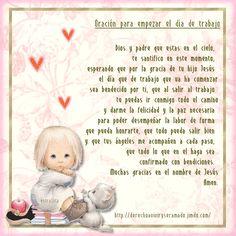 Oraciones para niños - Derecho a vivir y ser amado
