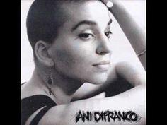 Ani Di Franco - Swim
