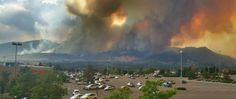 """Waldo the """"Firestorm of Epic Proportion"""" – PIX, VIDEO, INFO Tuesday 6/26/12"""