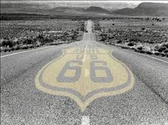 route 66 - Cerca con Google