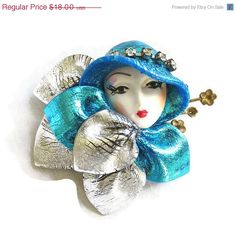 Great gift ideas. Home for the Holidays--#VogueTeam by Christina Wilson on Etsy